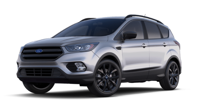 2019 Ford Escape near Baltimore